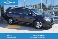 2015_Honda_Odyssey_SE **Accident Free**_ Winnipeg MB
