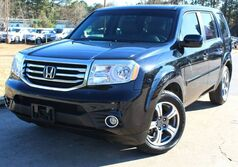 Honda Pilot ** SPECIAL EDITION ** - w/ DVD PLAYER & LEATHER SEATS 2015