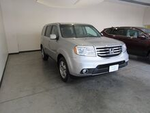 2015 Honda Pilot EX-L Golden CO