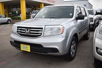 Honda Pilot LX 2WD 5-Spd AT 2015