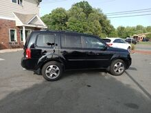 2015_Honda_Pilot_SE_ East Windsor CT