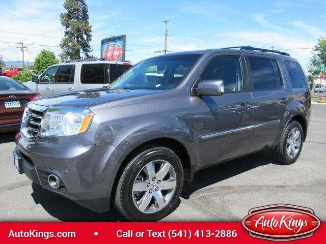 2015 Honda Pilot Touring Bend OR