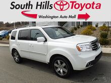 2015_Honda_Pilot_Touring_ Washington PA