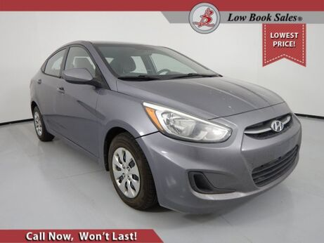 2015_Hyundai_ACCENT_GLS_ Salt Lake City UT
