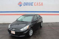 2015_Hyundai_Accent_GLS 4-Door 6A_ Dallas TX