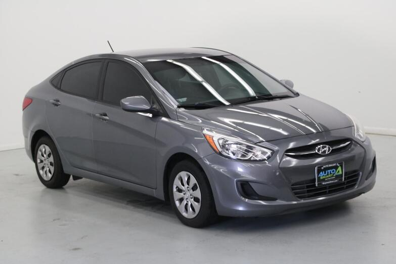 2015 Hyundai Accent GLS 4-Door 6A Texarkana TX