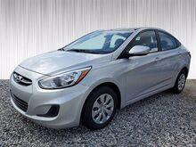 2015_Hyundai_Accent_GLS_ Columbus GA