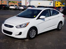 2015_Hyundai_Accent_GLS_ Fort Wayne Auburn and Kendallville IN