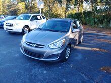 2015_Hyundai_Accent_GLS_ Gainesville FL