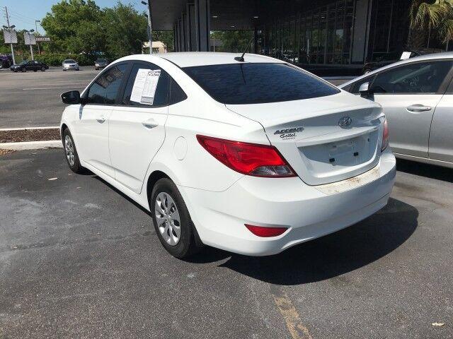 2015 Hyundai Accent GLS Gainesville FL