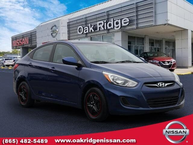 2015 Hyundai Accent GLS Oak Ridge TN