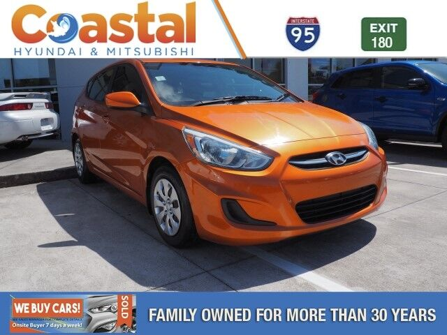 2015 Hyundai Accent GS Melbourne FL