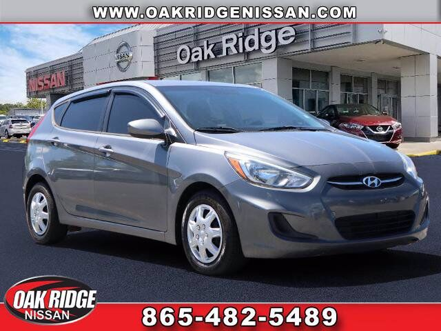 2015 Hyundai Accent GS Oak Ridge TN