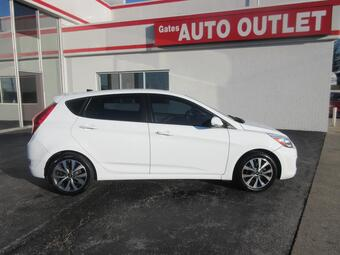 2015_Hyundai_Accent_Sport_ Richmond KY
