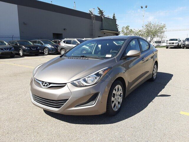 2015 Hyundai Elantra GL | BLUETOOTH | HEATED SEATS | CHEAP PAYMENTS Calgary AB