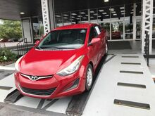 2015_Hyundai_Elantra_Limited_ Gainesville FL