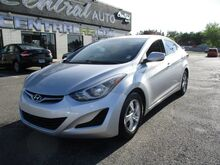 2015_Hyundai_Elantra_Limited_ Murray UT