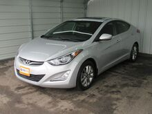 2015_Hyundai_Elantra_SE 6AT_ Dallas TX