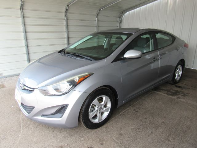 2015 Hyundai Elantra SE 6AT Dallas TX