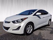 2015_Hyundai_Elantra_SE_ Columbus GA