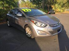 2015_Hyundai_Elantra_SE_ Gainesville FL