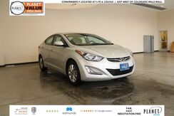 2015 Hyundai Elantra SE Golden CO