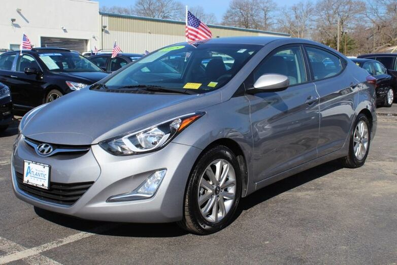 2015 Hyundai Elantra SE Sedan Bay Shore NY