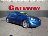 2015 Hyundai Elantra SE Warrington PA