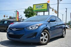 2015_Hyundai_Elantra_Sport 6AT_ Houston TX