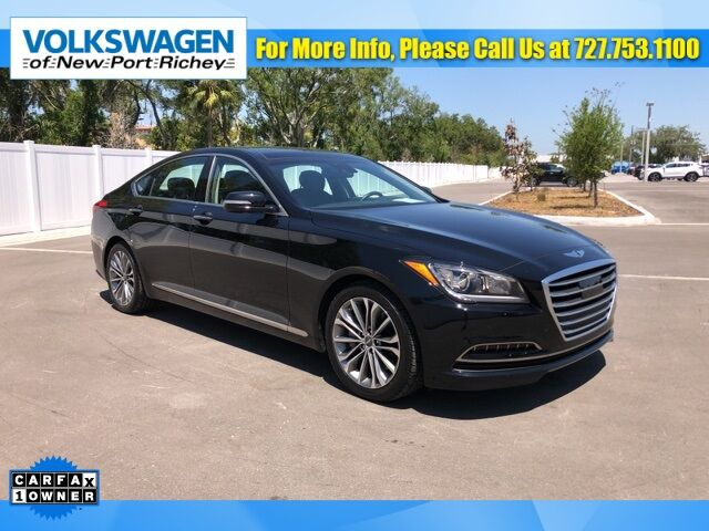 2015 Hyundai Genesis 3.8 New Port Richey FL