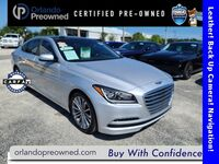 Hyundai Genesis 3.8 2015