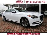 2015 Hyundai Genesis 3.8L AWD Sedan, Technology Package, Navigation System, Rear-View Camera, Lexicon Surround Sound, Bluetooth Streaming Audio, Ventilated Leather Seats, Panorama Sunroof, 18-Inch Alloy Wheels,