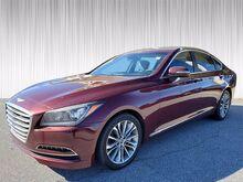 2015_Hyundai_Genesis_3.8L_ Columbus GA