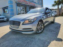 2015_Hyundai_Genesis_3.8L_ Jacksonville FL