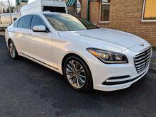 2015_Hyundai_Genesis_3.8L_ Knoxville TN
