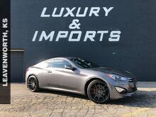 2015_Hyundai_Genesis Coupe_3.8 R-Spec_ Leavenworth KS