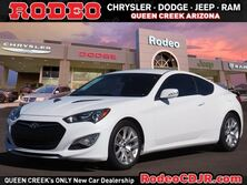Hyundai Genesis Coupe 3.8L Base 2015