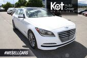 2015 Hyundai Genesis Sedan Luxury ONE OWNER! NO ACCIDENTS! FULL LOAD!