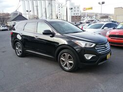 2015_Hyundai_Santa Fe_GLS AWD_ Pocatello and Blackfoot ID