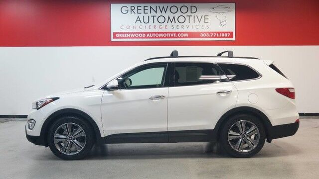 2015 Hyundai Santa Fe GLS Greenwood Village CO