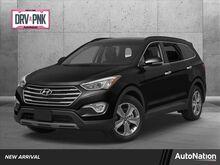 2015_Hyundai_Santa Fe_GLS_ Roseville CA