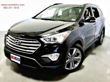 Hyundai Santa Fe Limited AWD 2015