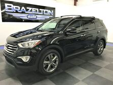 Hyundai Santa Fe Limited, Buckets, 3rd Row 2015