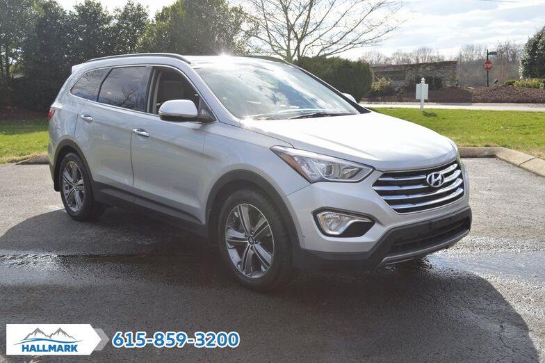 2015 Hyundai Santa Fe Limited Ultimate Franklin TN