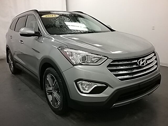 2015 Hyundai Santa Fe Limited Ultimate Holland MI