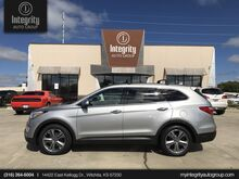 2015_Hyundai_Santa Fe_Limited_ Wichita KS