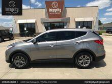 2015_Hyundai_Santa Fe Sport__ Wichita KS