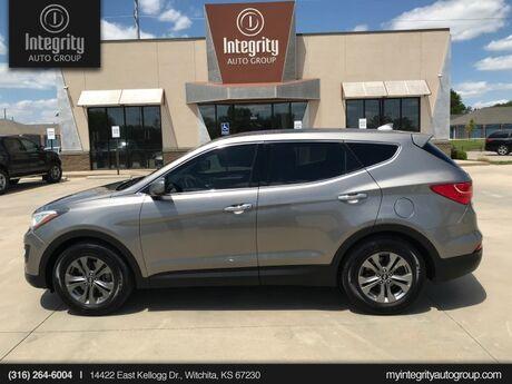 2015 Hyundai Santa Fe Sport  Wichita KS