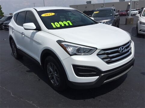 2015_Hyundai_Santa Fe Sport_2.4_ Evansville IN