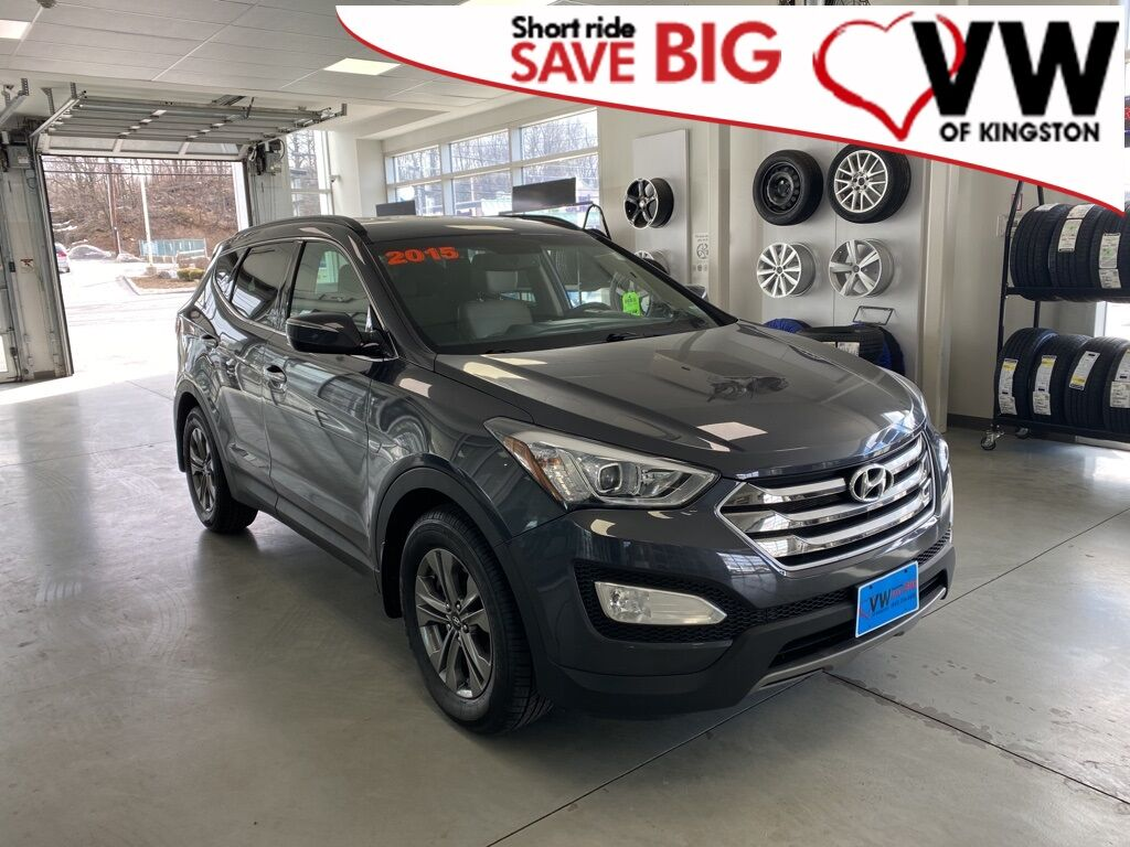 2015_Hyundai_Santa Fe Sport_2.4L_ Kingston NY